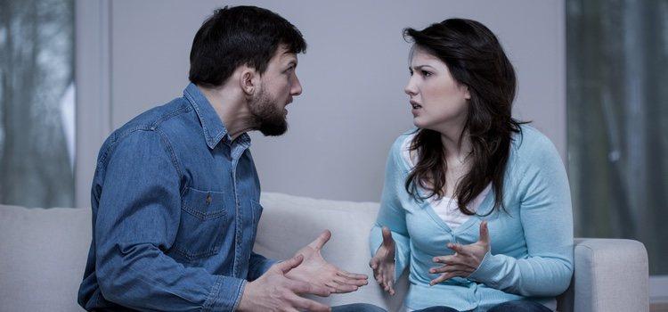 Hablar mal de las exparejas puede ser un claro síntoma de que la persona no sabe reconocer los errores