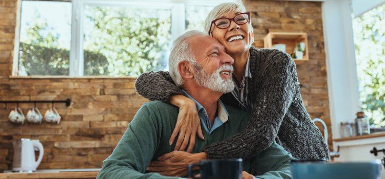 Tener rutinas pero hacer actividades separadas puede ser muy bueno para la relación