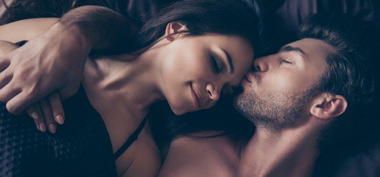 Controlar la eyaculación es fundamental en el sexo tántrico