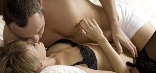 Estimulación del clítoris en pareja