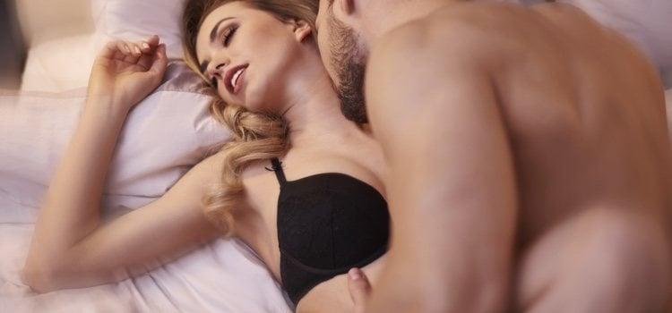 La estimulación del clítoris en pareja es una opción perfecta