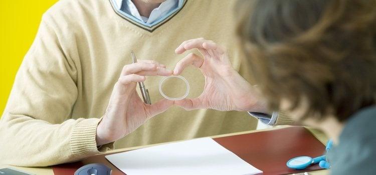 Los anillos vaginales tienen muchos beneficios