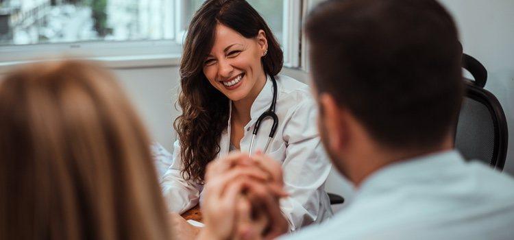 Siempre es conveniente consultar a tu médico de confianza