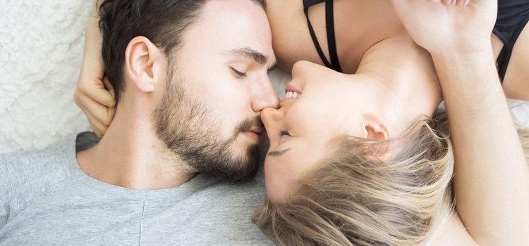 Tienes que decidir si quieres sexo en la primera cita o no