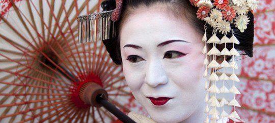 Masajes sexuales japoneses