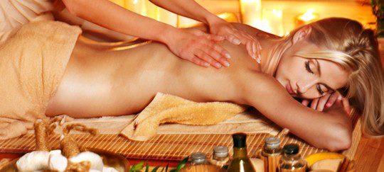 masajes japoneses sexuales