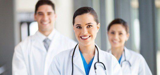 Acude al médico para que te haga un diagnóstico correcto