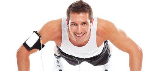 Es muy importante hacer ejercicio físico para que la sangre fluya bien