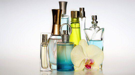 ¡Tienes muchos perfumes entre los que elegir!