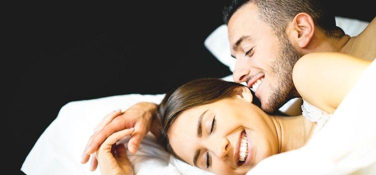 Los perfumes con feromonas son ideales para los días que pases con tu pareja