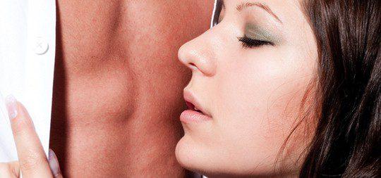Usad juegos eróticos y preliminares largos