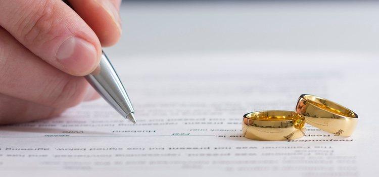 El divorcio supone un proceso legal muy complejo