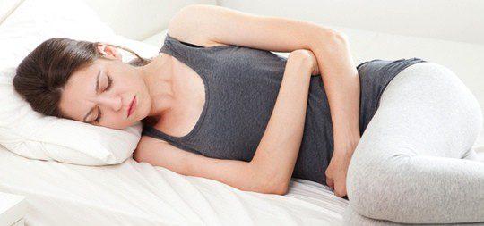 El estrés, una de las causas de la polimenorrea