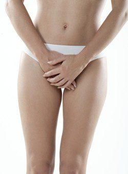 Picor en la vagina