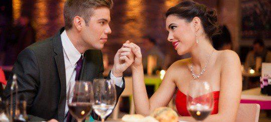Qu evitar en la primera cita gu a para chicos bekia pareja for Preparar cita romantica