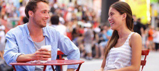 El look de tu primera cita debe ir acorde con el plan que hayáis previsto