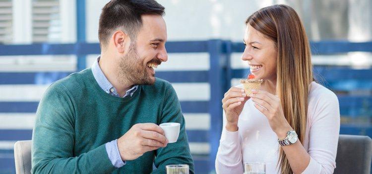 Hay sitios más adecuados que otros para la primera cita