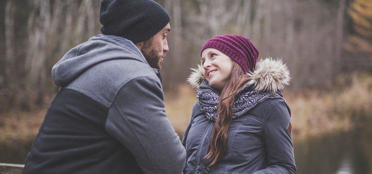 Hay que planificar muy bien la primera cita y elegir bien el sitio