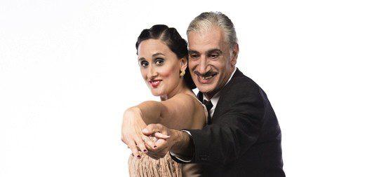 Si os gusta bailar, regala a tu pareja una clase