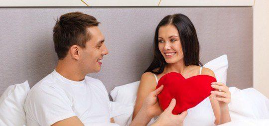 Un San Valentín low cost pero con mucho amor