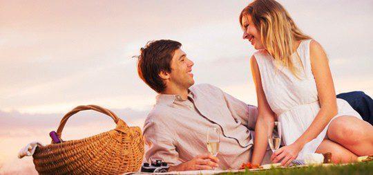 Si el tiempo acompaña, nada mejor que un picnic