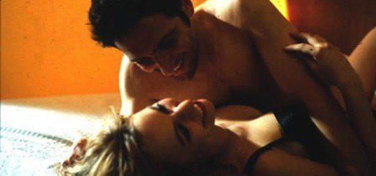 Escena de la película 'El otro lado de la cama'