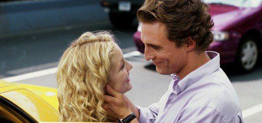 Escena de la película 'Cómo perder a un chico en 10 días'