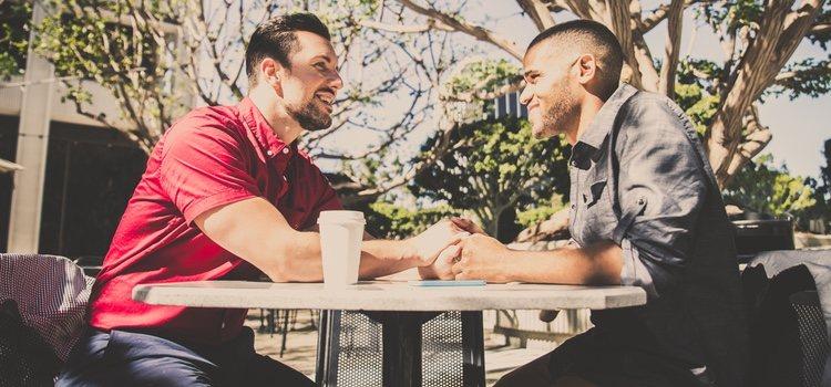 El diálogo en la pareja es fundamental tanto en rupturas como sino la hubiera