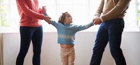 Busca la felicidad de tus hijos por encima de la tuya o tu orgullo