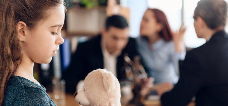 Es importante saber los motivos por los que no tiene por qué ser buena la custodia compartida