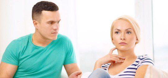 Las discusiones de pareja durante las vacaciones son muy comunes