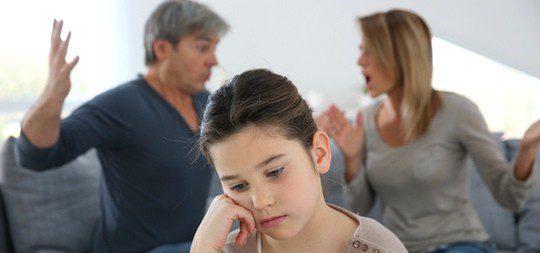 Resta importancia a los problemas y disfruta del tiempo en familia