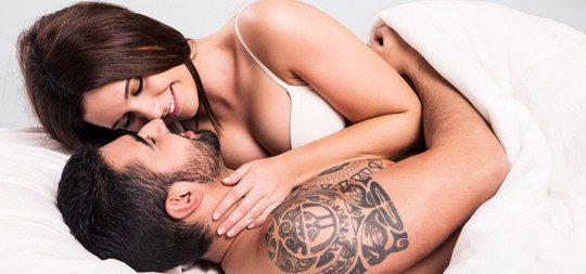 El sexo es la principal forma de contagio