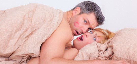 El herpes genital es más común de lo que parece