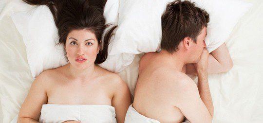 Huye de la rutina del sexo con tu pareja