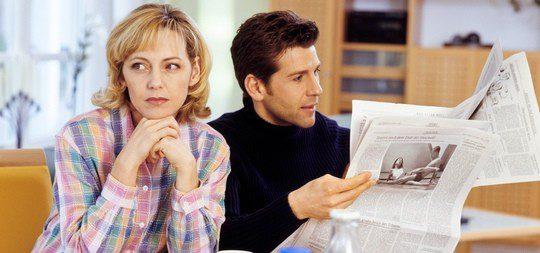 Consejos para superar la crisis de tu matrimonio