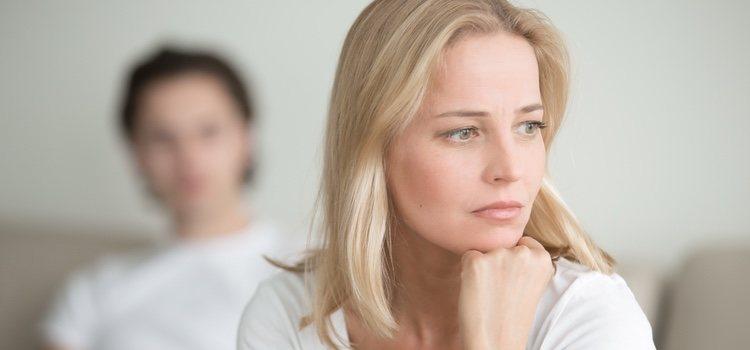 Hay ciertas edades en las que tomar la decisión de un divorcio es muy complicado