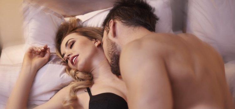 Seguir una técnica puede hacer que tu pareja disfrute más