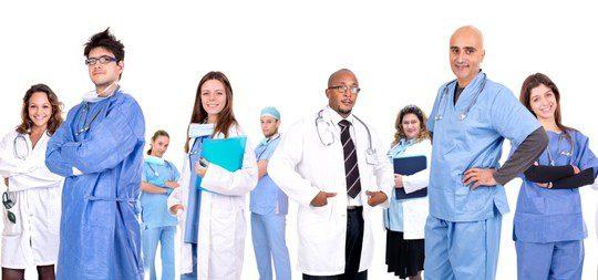 Acude a un equipo de profesionales para recibir el tratamiento adecuado