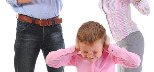 Las desventajas de tener un hijo para salvar tu relación