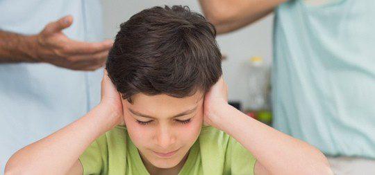 Tu hijo aprenderá según el ambiente que perciba en casa