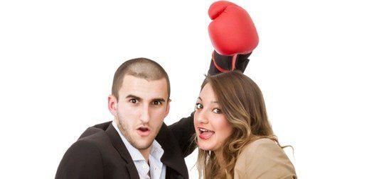Un divorcio amistoso es mucho más positivo en todos los sentidos