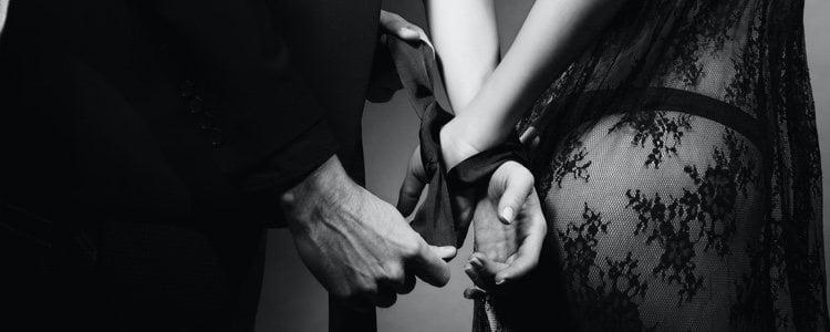 El sadomasoquismo tiene que estar muy consensuado en la pareja