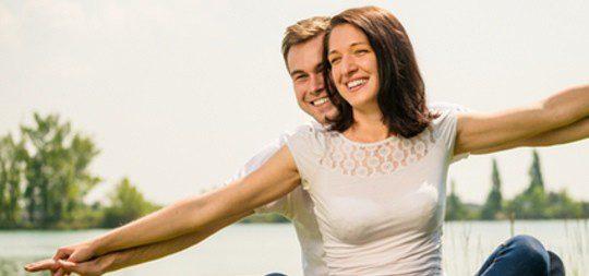 ¿Cómo recuperar la confianza en el amor?