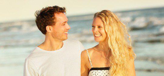 Puede que sea el momento de arreglar los problemas de pareja