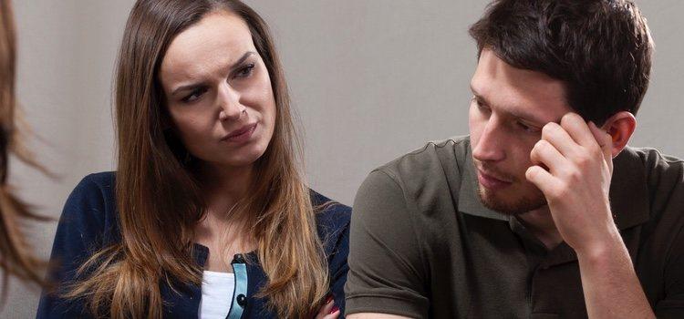 Es importante saber el momento en el que hay que acudir a terapia de pareja