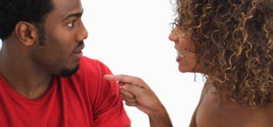 ¿Quieres saber si sufres maltrato?