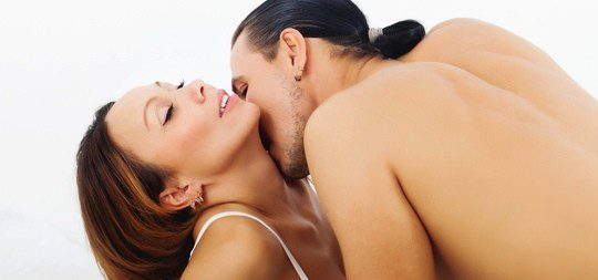 ¿Quieres mentener tu vida sexual durante la menopausia?
