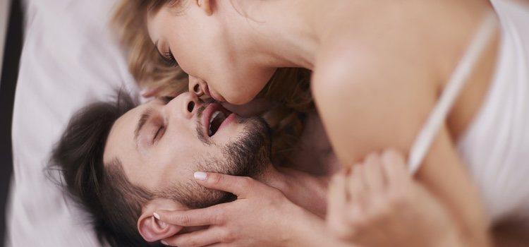 Es importante conocer todos los pasos para lograr llegar al multiorgasmo solo o en pareja