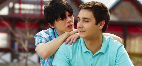 Una persona bisexual se siente atraída por ambos sexos